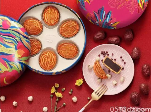 2017年金鹰月饼浓情上市,等您来选购