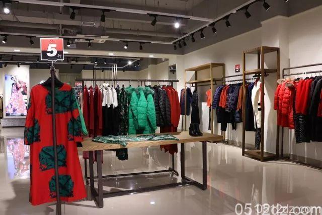 Milleco/莫妮卡昆山首创奥莱店盛大开业