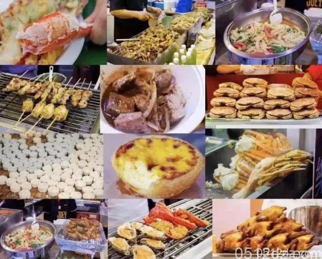 海峡两岸跨年美食狂欢节将于12月29日盛大开幕