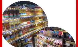 相约星期六,昆山商厦精致生活超市购物优惠多