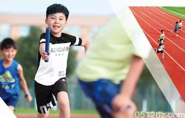 昆山金鹰adidas kids全新开业