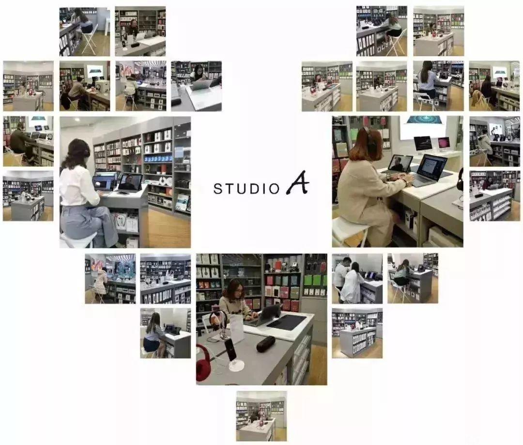 昆山商厦STUDIO A,当12.12拦腰撞上店庆,白菜价的iPhone就到手了