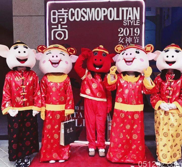 昆山首创奥莱2019春节期间优惠活动