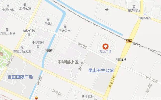 昆山供美香城南万达店开业盛典,限时3天7重好礼