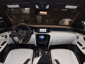常熟兴业英菲尼迪英菲尼迪QX50热销购车降6万