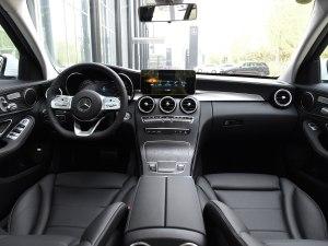 奔驰C级目前价格稳定 售价30.78万元起