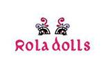 安娜贝拉ROLA DOLLS