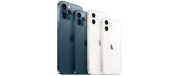 iPhone 12 mini和iPhone 12 Pro Max开售